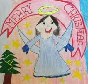 Weihnachtsgruß 2